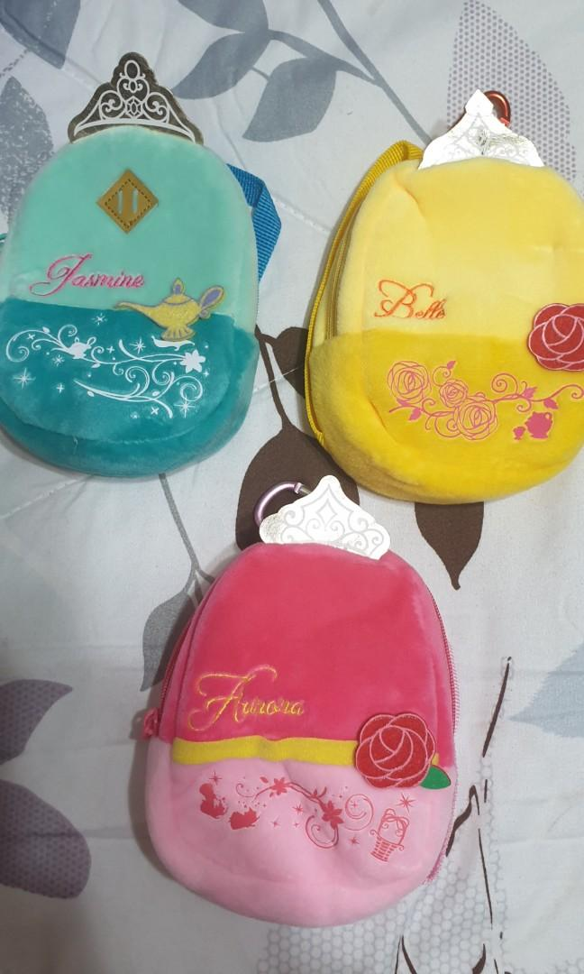 Princess small pouch