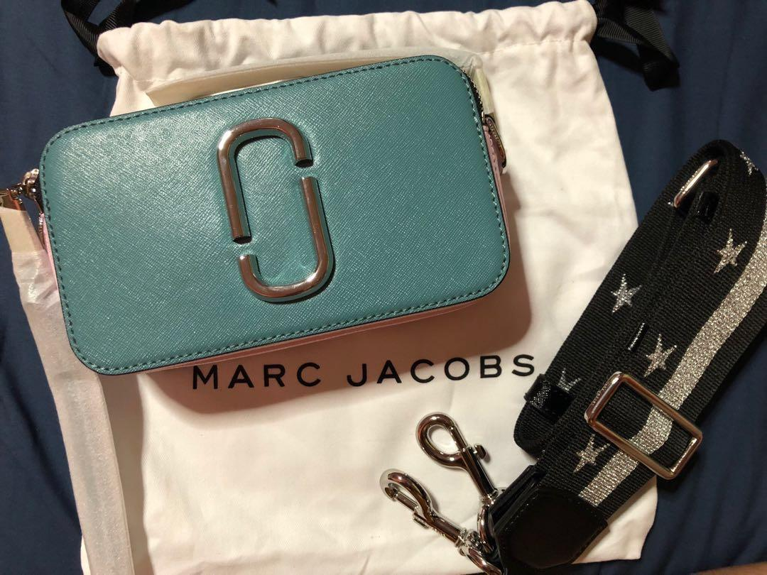 77503756367c0 RESERVED) Marc Jacobs Snapshot Camera Bag on Carousell