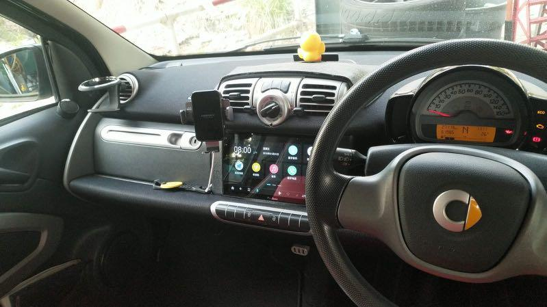 減價放售!Smart Fortwo 2012 MHD