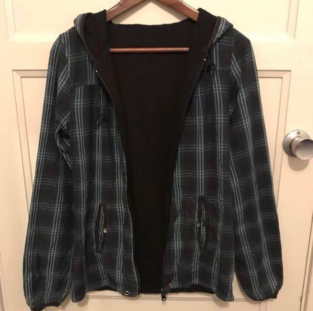 Stussy Reverse Jacket