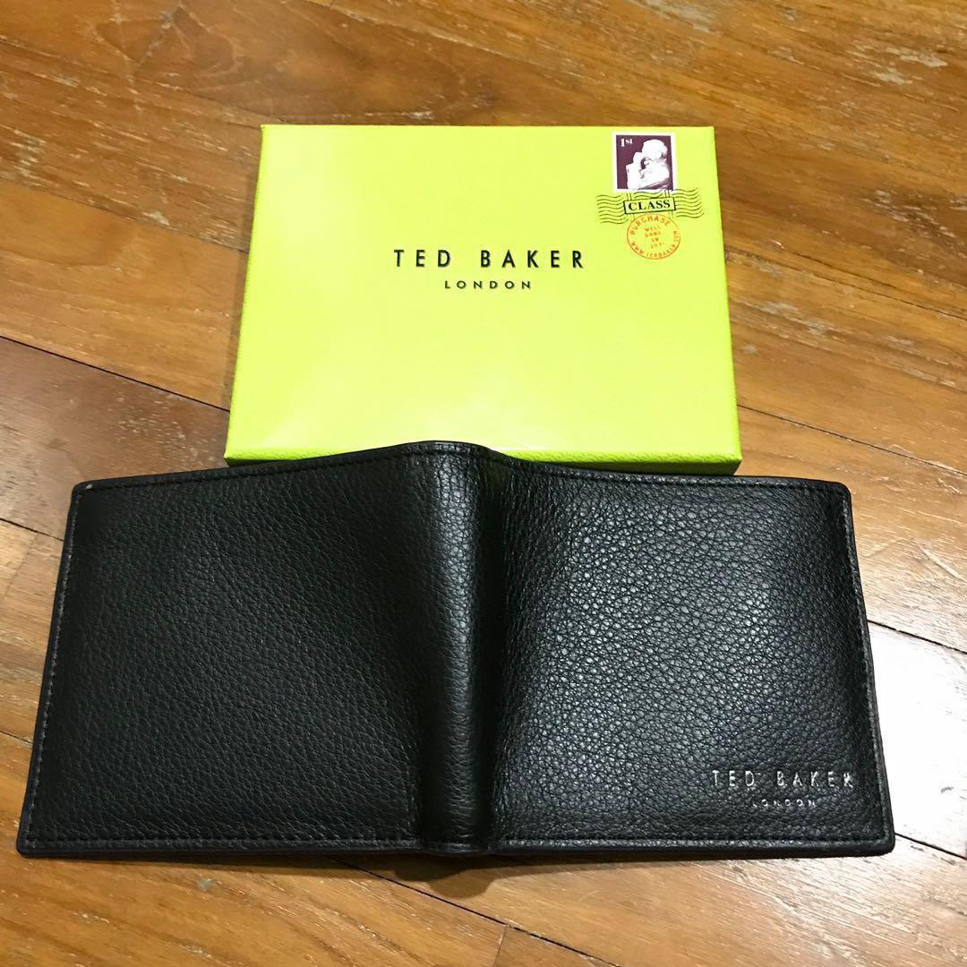 769987915 Ted Baker Men Wallet