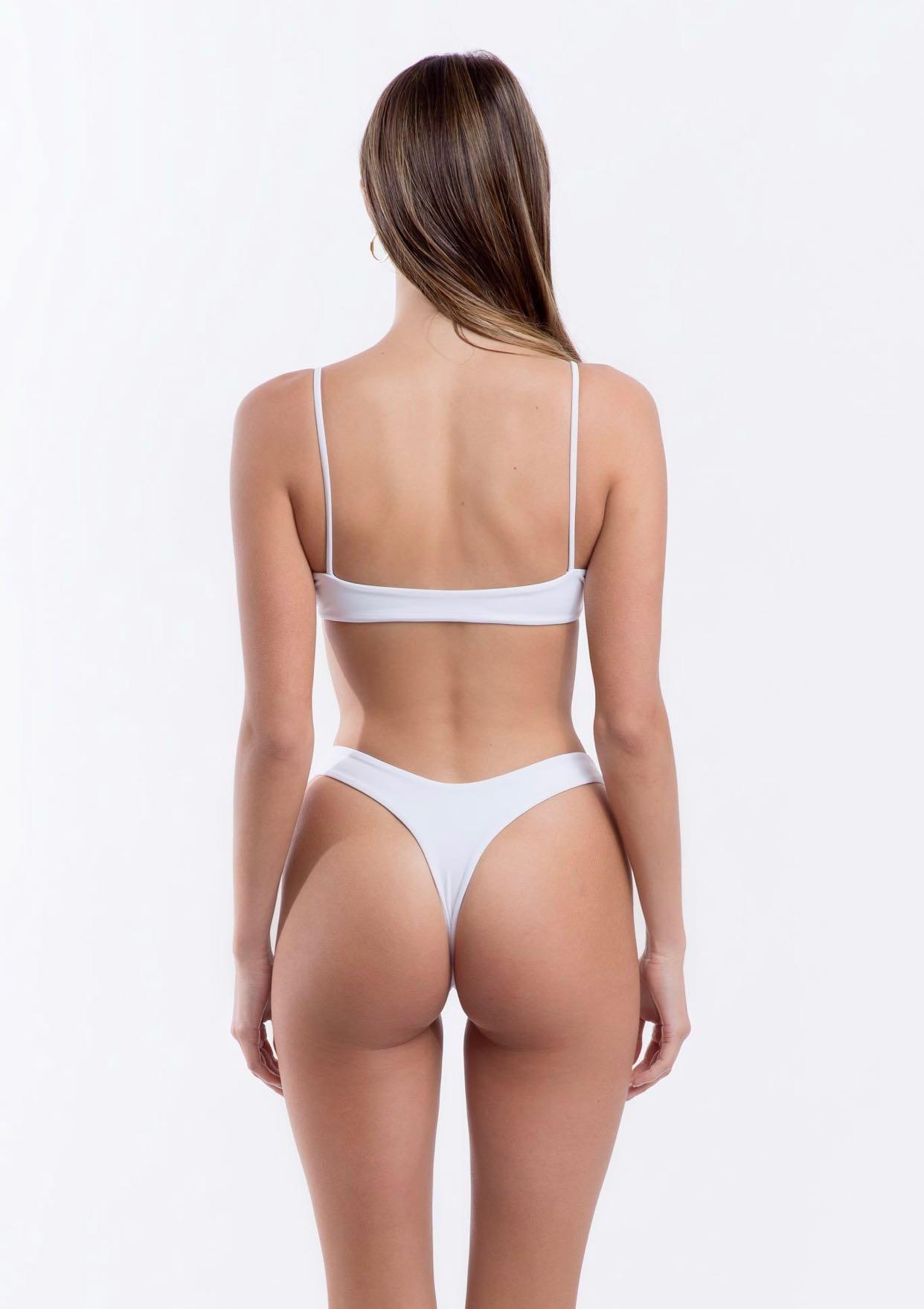 TJ Swim Bikini Set BNWT