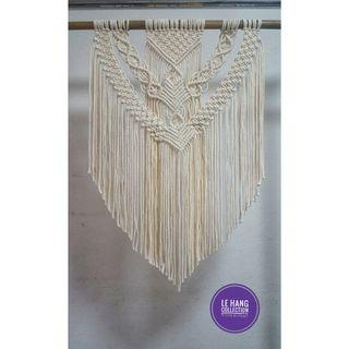 🍭Big Beautiful Macrame Wall Hanging🍭