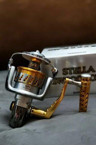 🚚 Shimano Stella SW 20000 PG 2008
