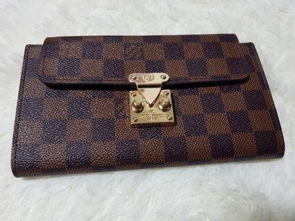 LV Long Wallet (premium)