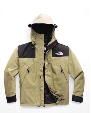 The North Face 1990 Mountain Jacket GTX (Size M)