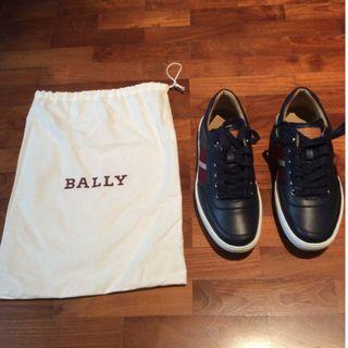 [Authentic] [Brand New] BALLY Men's Sneakers