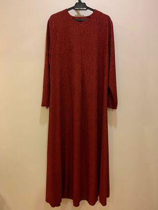 Jubah/Dress