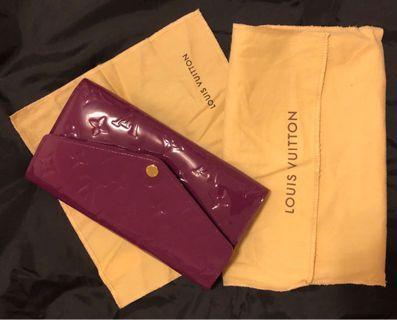 Louis Vuitton M90150 Sarah Wallet Monogram Item Code:M90150