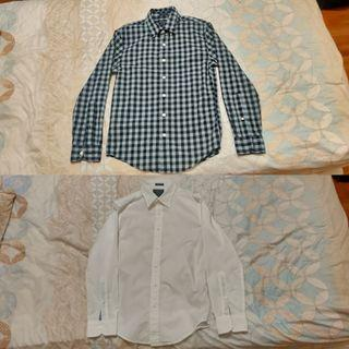Abercrombie & Fitch Smart Casual Shirt
