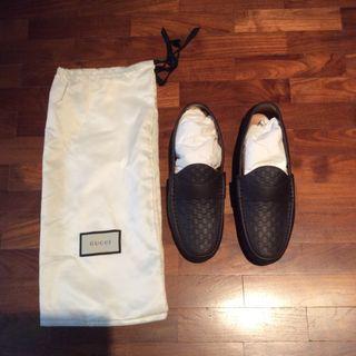 [Authentic] [Brand New] GUCCI Men's Shoes