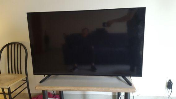 "Insignia 48"" LED TV"