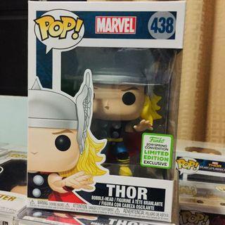 Classic Thor no.438