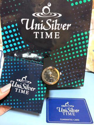 Original UniSilver Watch