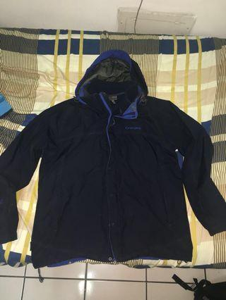 英國sprayeay兩件式Gore tex外套