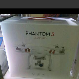 Dji Phantom 3 Standart Bisa Kredit Tanpa CC ,Free 1x Angsuran