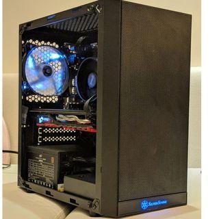 全新 ! 平價打機/文書之選!Ryzen 2200g 搭配 Radeon Vega 8 內顯,暢打 APEX / LOL / Fortnite / Dota 2 / CSGO