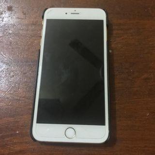 Iphone 6 s plus + 64GB