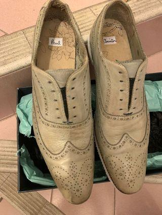 Paul Smith Vintage Loafer - Gucci/Dior/Burberry
