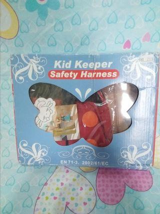 Kid keeper safety harnes