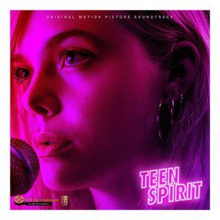OST Teen Spirit CD 2019 (包郵)
