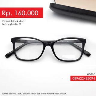Kacamata cewe/cowo murah