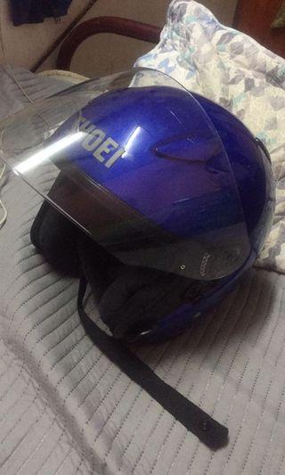 Helmet shoei j stream