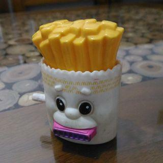 McDonald's Happy Meal French Fries