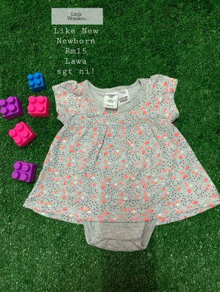 Rompers Dress for Baby Girl