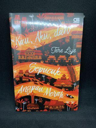 Novel Baru Tere Liye