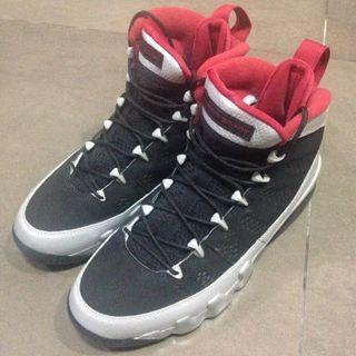 🚚 Nike Air Jordan 9 Us 9