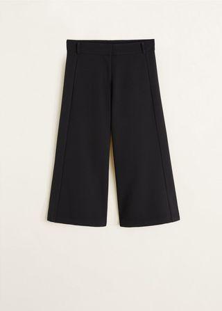 Mango Culottes Trousers