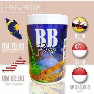 BB Body - AS Legacy Putrajaya