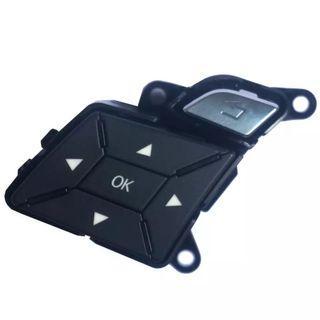 Mercedes Benz C180 C200 250 C300 C350 E350 E500 E550 Original Steering Wheel Switch Volum Control Left & Right