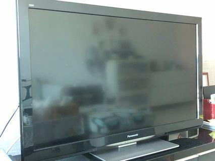 """Panasonic 42"""" LCD TV"""