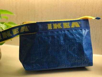 🚚 IKEA Clutch Bag