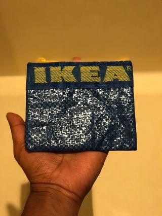 IKEA Coin Pouch