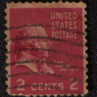 USA, United State Stamp / Stamps - 1938