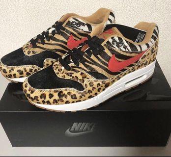 """Nike Air Max 1 """"Safari Pack"""""""