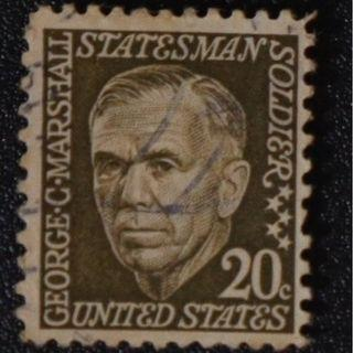 USA, United State Stamp / Stamps - 1967