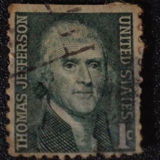 USA, United State Stamp / Stamps - 1968