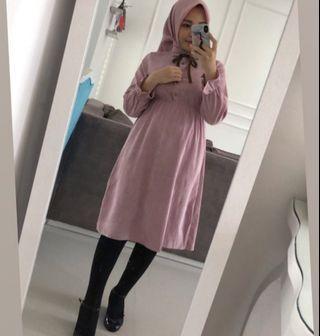 TURUN HARGA// DRESS VINTAGE