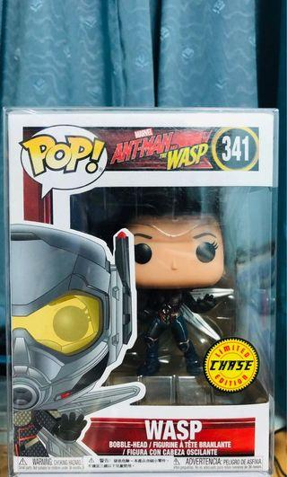 Wasp (Chase Edition) #341