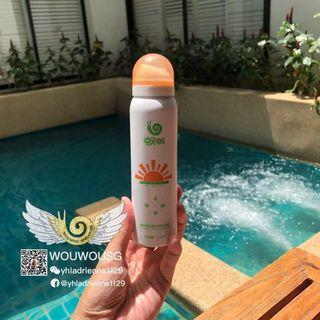 WOUWOU SUN PROTECTION SPRAY (100ml)