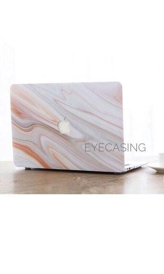 Marble Hardcase Macbook Air 13""