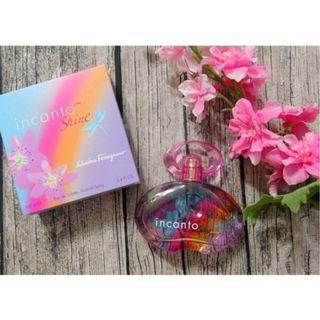 incanto shine- perfume for women