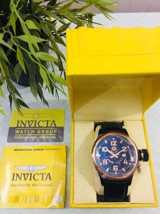 5f6062dc73d Invicta Watch