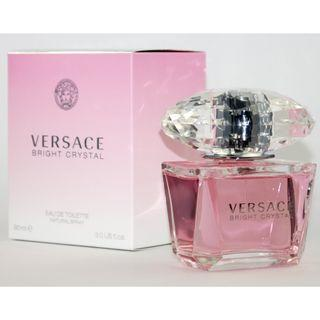 Versace Bright Crystal - perfume for women