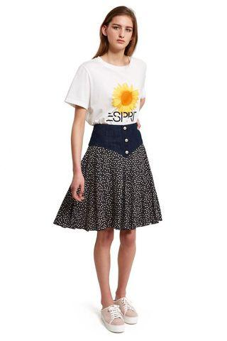 Opening Ceremony Floral Skirt