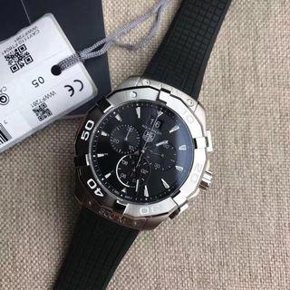 Tag Heuer Watch 100% Authentic